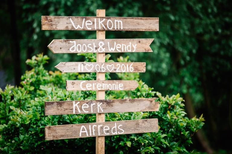 Bruidsreportage Waddinxveen Reeuwijk
